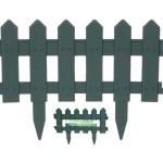 Gard decorativ p-u gradina 40.5X30cm