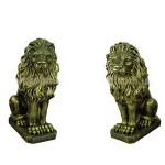 Лев(Ср) левый  правый 55м 352
