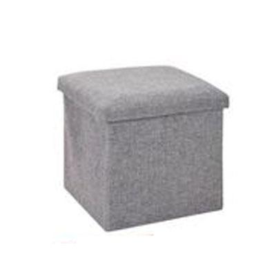 Puf - cutie pentru pastrare 30X30cm