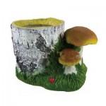Пень с грибами №1  450