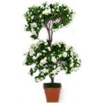 Trandafir alb LD-6040