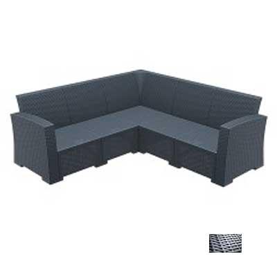 Sofa CORNER MONACO  834