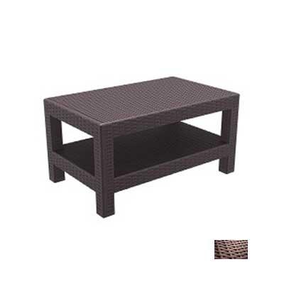 Masa plastic MONACO LOUNGE TABLE  835
