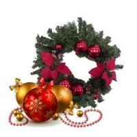 Decor de Revelion