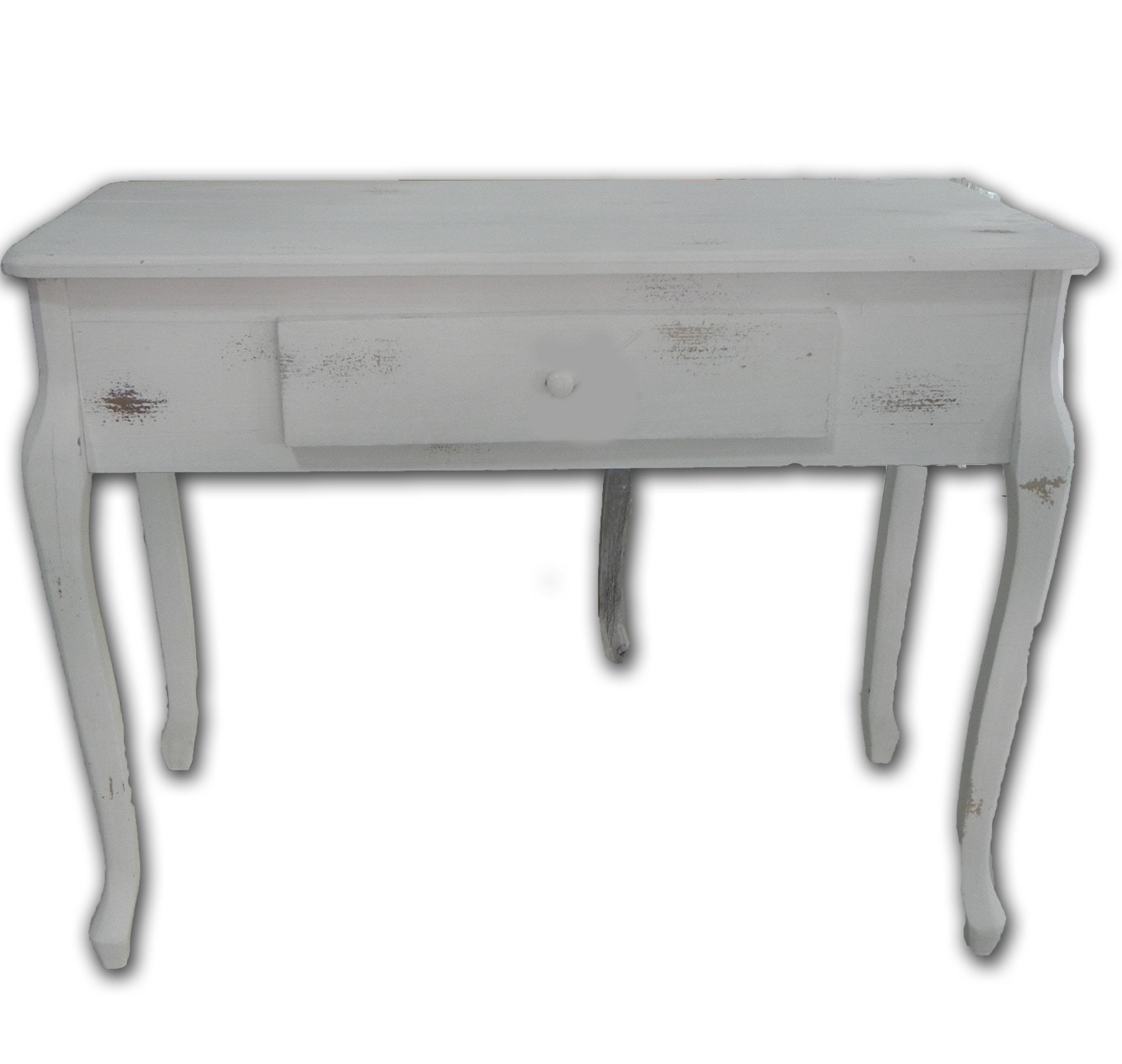Стол с выдвижным ящиком FS9052B