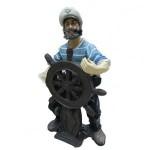 Statueta-suport Capitan  LY07452