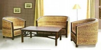 MOBILIER DIN ABACA