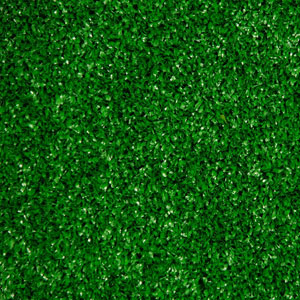 Curly DECO GRASS CARPET  6mm
