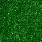 Curly DECO GRASS CARPET  9mm