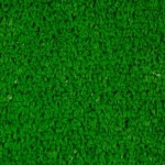 Straight  DECO GRASS CARPET 7mm