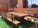 Masa pentru grădină