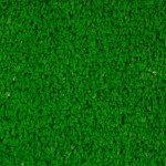 Straight DECO GREEN CARPET 9mm