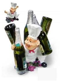 Suporturi pentru sticle